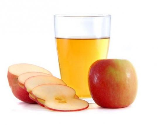 Концентрат яблочного сока
