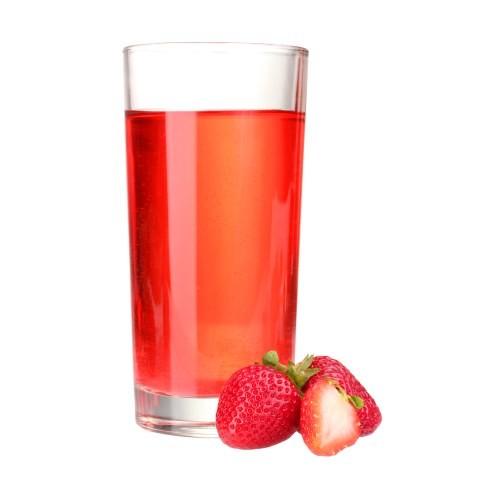 Концентрированный клубничный сок