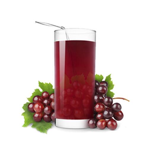 Концентрированный виноградный сок (красный виноград)